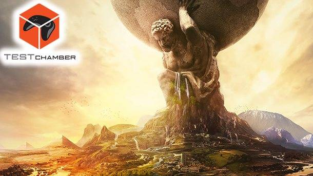Test Chamber – See Why Civilization VI Lives Up To The Legacy