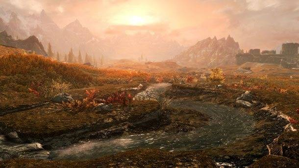What To Expect From Skyrim Special Edition And Mods, From An Expert