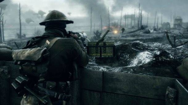 Watch WWI's Battles With The Extensive Spectator Mode Tools