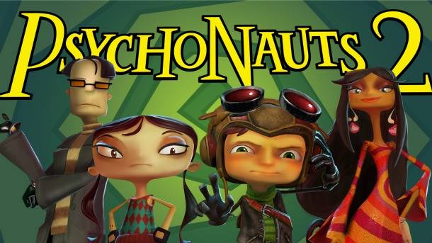 Tim Schafer And Team Offer A Glimpse At The Upcoming Platformer