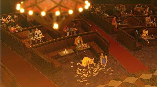 Yakuza 0 Video Shows A Decadent, Violent Take On '80s Japan