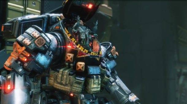 New Trailer Shows Respawn's Single-Player Vision