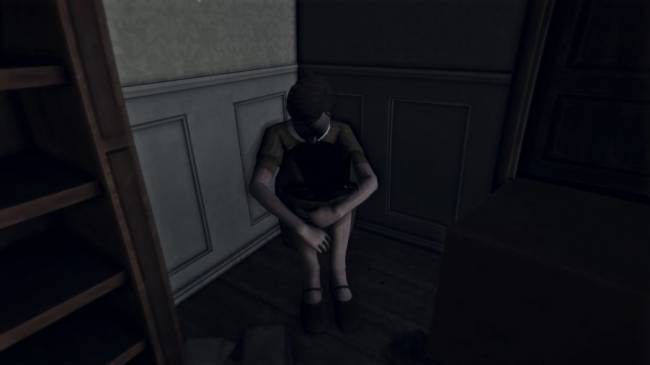 The Spooky Inner Workings of a Horror Game