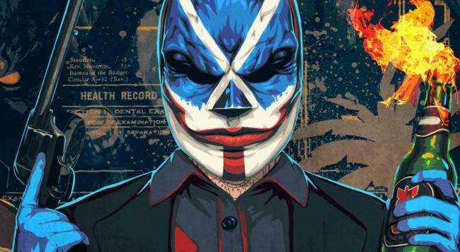 PAYDAY 2: The Big Score Impressions