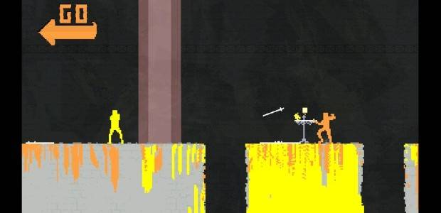 Have you played… Nidhogg?
