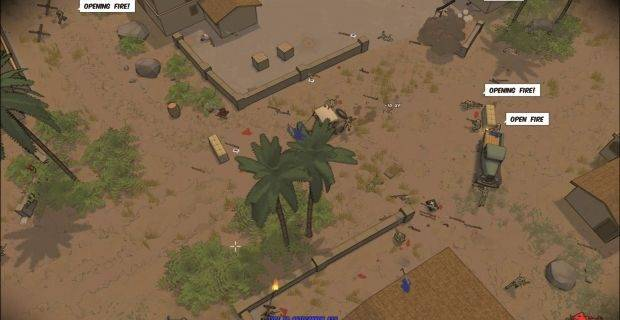 Running With Rifles gets WWII expansion set in Pacific