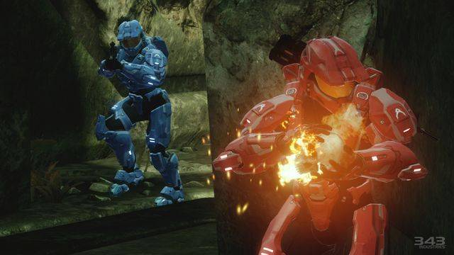 Halo: The Master Chief Collection to get fixes, upgrades for Xbox One X