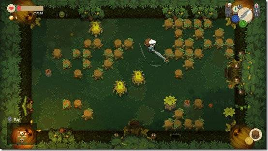 Moonlighter Heading To The Nintendo Switch