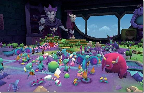 No Heroes Allowed! VR's Launch Trailer Explains How To Defeat Every Hero