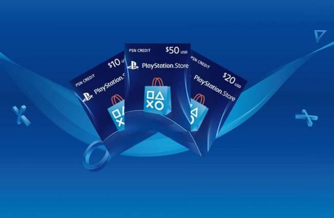 24 Hours Deal: 10% off PSN Store Credit, Select PSN Games