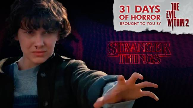 Stranger Things: Our Favorite Theories For Season 2!
