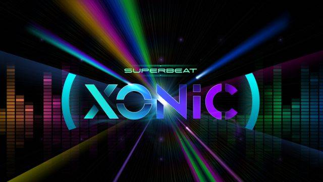 Superbeat: Xonic Gets North American and European Release Dates on Switch