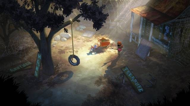 The Flame in the Flood Day One Switch Sales Outpace Those of Other Platforms