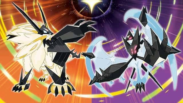 New Pokémon Ultra Sun/Ultra Moon Details and Trailer Revealed