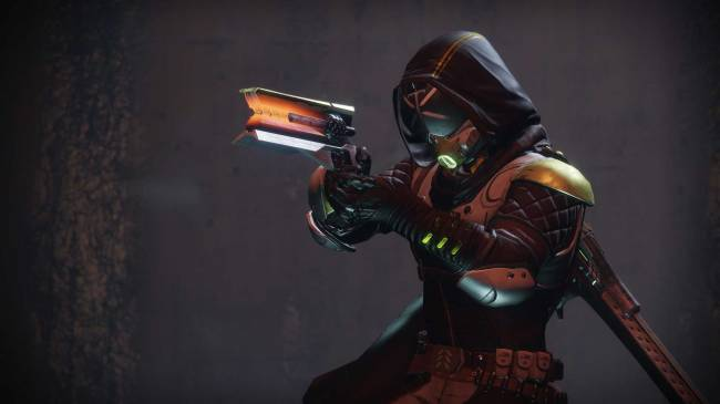 Destiny 2 Time-to-Kill Chart Identifies The Best Weapons