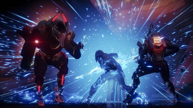 PSA: Destiny 2 PC Pre-Load Now Live, File Size Mentioned