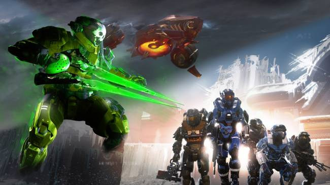 Halo 5 LAN Support Coming for Win10 This Fall
