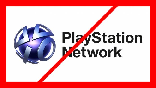 PSN Down in Some Areas of the US, Canada and UK