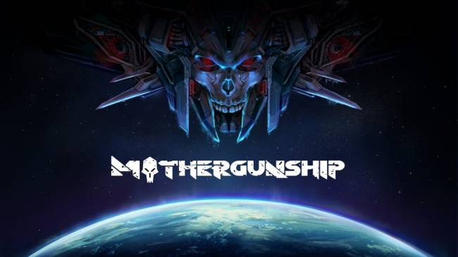 MotherGunship Getting Retail Release on PlayStation 4 and Xbox One