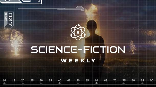 Science-Fiction Weekly – Blade Runner 2049, Star Wars: The Last Jedi, Annihilation