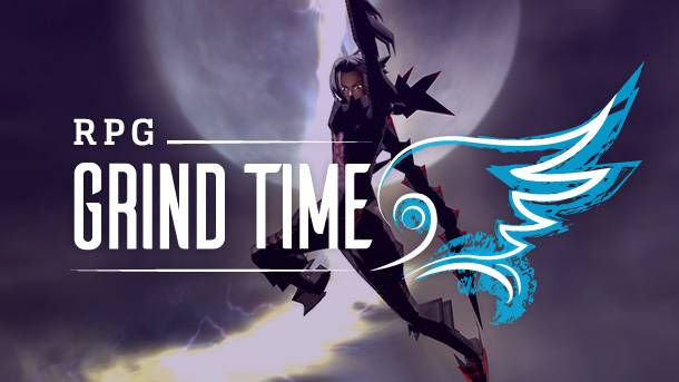 RPG Grind Time – Guilty Pleasure RPGs