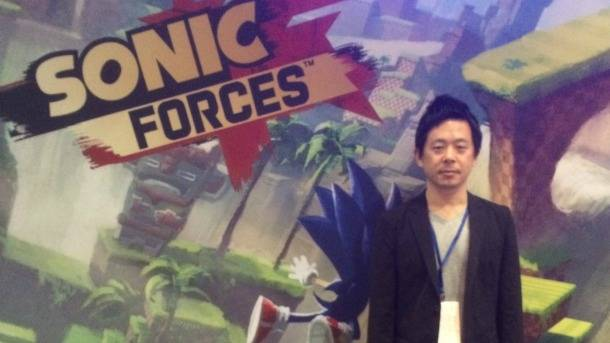Sonic Forces Producer Discusses Changes To Ring System And Darker World
