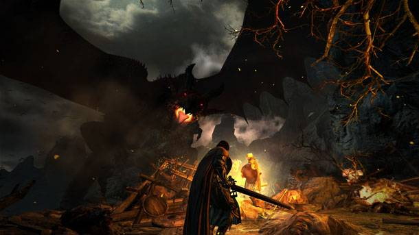 Five Reasons You Shouldn't Miss Dragon's Dogma (Again)