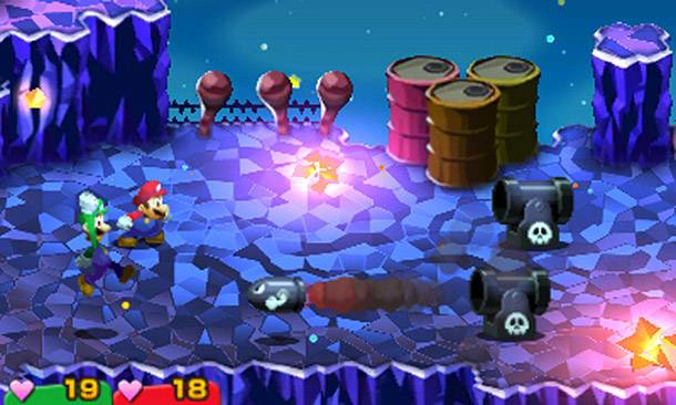 Is Mario & Luigi: Superstar Saga + Bowser's Minions Worth Your Time?
