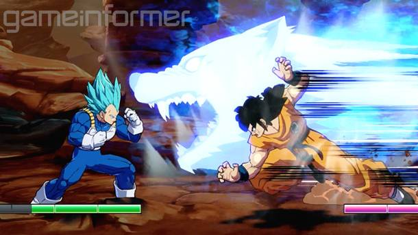 Exclusive Gameplay Guides For Dragon Ball FighterZ's Newest Characters