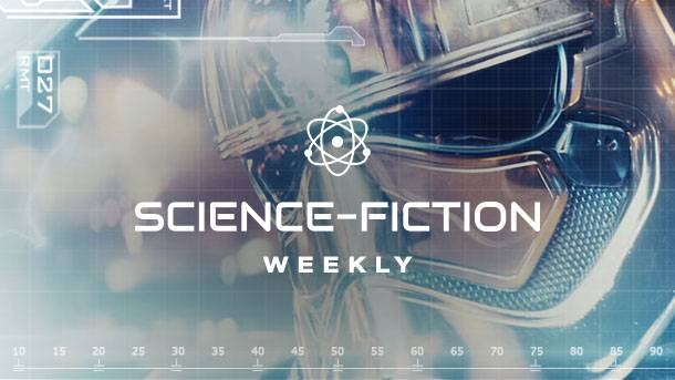 Science-Fiction Weekly – Breaking Down The New Last Jedi Trailer