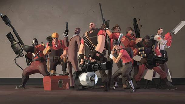 From An Orange Box To A Crate Of Hats – Team Fortress 2's Best Updates