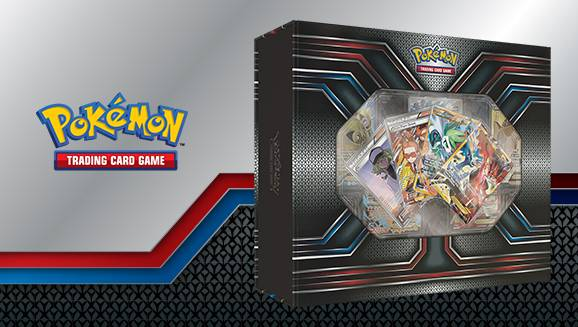 A Gallery Of Pokémon TCG's Huge Premium Trainer's XY Collection