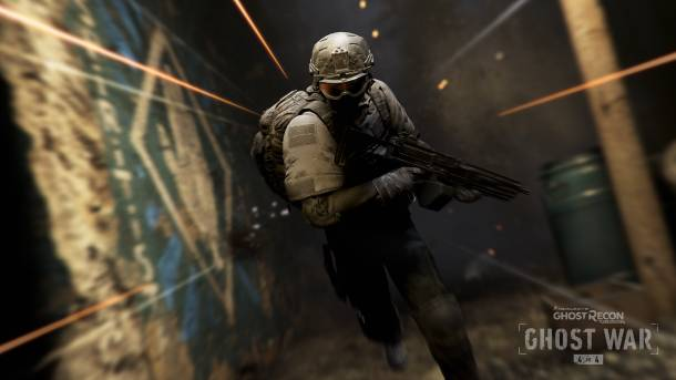 Wildlands' PvP Based Ghost War Mode Carves Its Own Niche