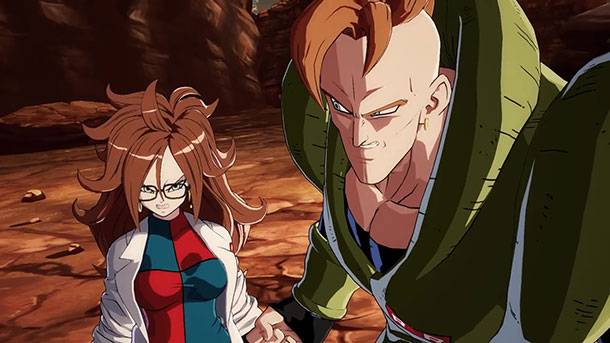 Everything We Know About Android 21 (So Far) In Dragon Ball FighterZ