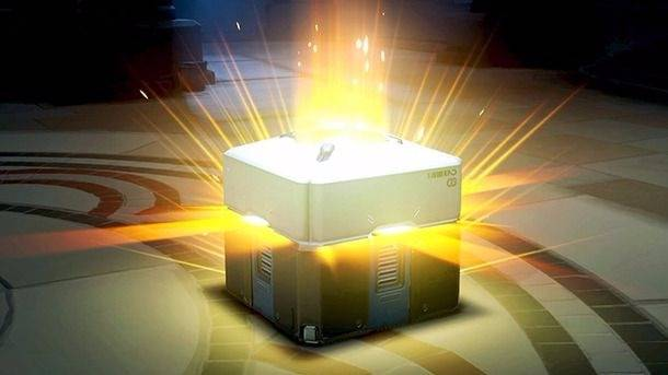 The Design Failure Of The Loot Box