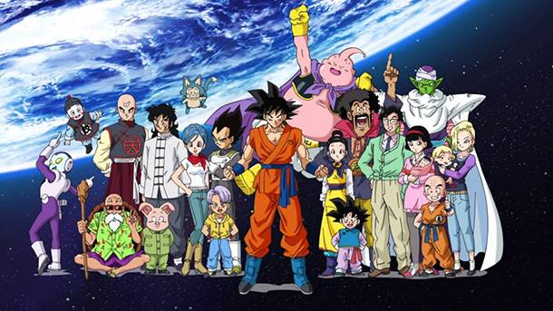 Developers (And Others) Share Their Appreciation And Dream Games For The Dragon Ball Franchise