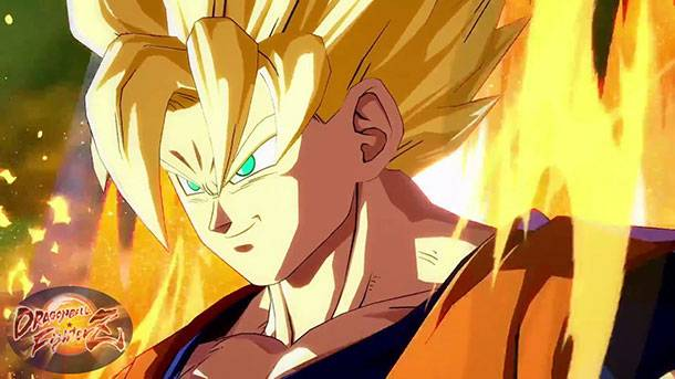 We Asked Bandai Namco's Dragon Ball Team If Goku Was Ever In Discussion For Super Smash Bros.