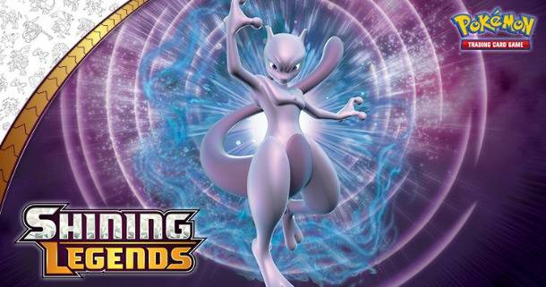 The Coolest Pokémon Sun And Moon – Shining Legends Cards We Pulled