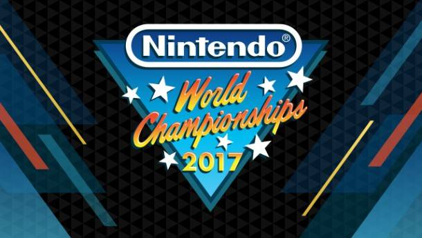 Watch A New Level From The Nintendo World Championship