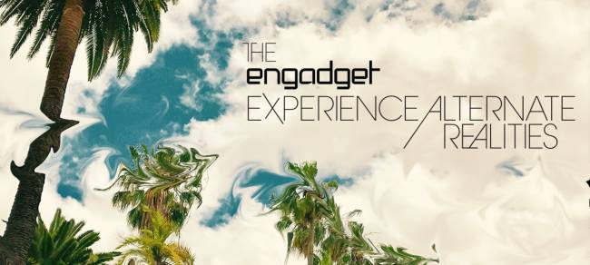 What to expect from the Engadget Experience, our immersive art + tech event