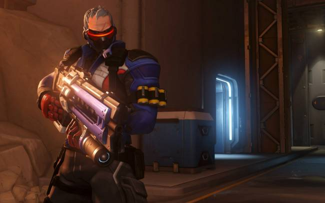Blizzard is recruiting for an entirely new 'Overwatch' project