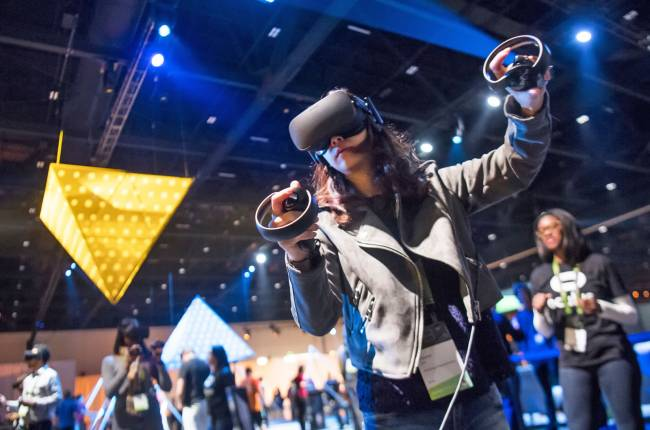 Where are VR and AR headed? We'll explore at the Engadget Experience.