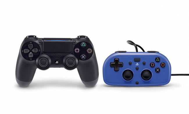 PlayStation's latest gamepad is made especially for kids