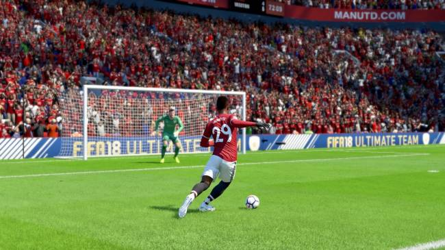 FIFA and EA will put on the first-ever 'eWorld Cup' next year