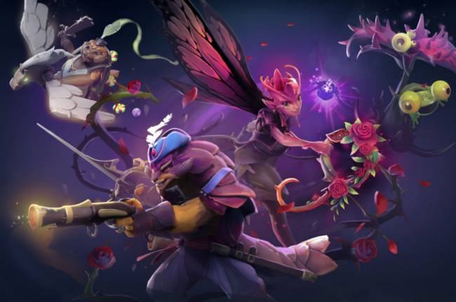'Dota 2' Dueling Fates update includes extensive gameplay changes