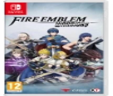 Review: Fire Emblem Warriors Nintendo Switch review - Who's it for?