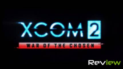 XCOM 2: War of the Chosen Review – Three's Company