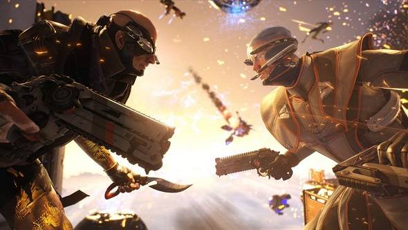 LawBreakers' All-Star update adds ranked matchmaking