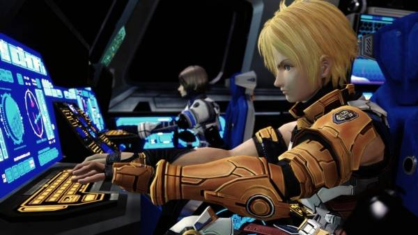 Star Ocean: The Last Hope 4K & Full HD Remaster launches November 28 in the Americas and Europe