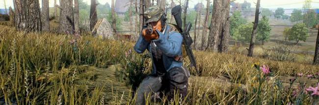 PlayerUnknown's Battlegrounds passes up League of Legends in Korean PC bangs